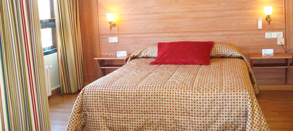 Hotel Castilla | Albacete